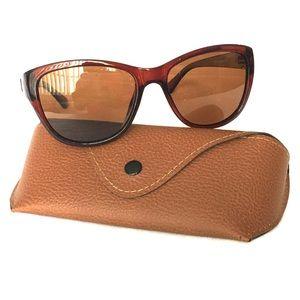 Women Elegant Polarized Sunglasses